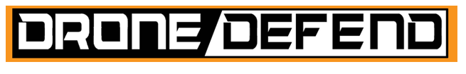 Drone Defend logo