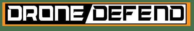 Drone Defend logo
